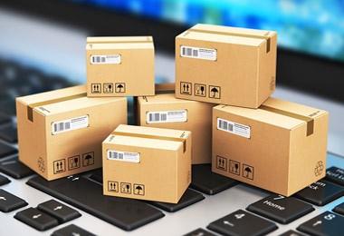 Lojas e E-commerce
